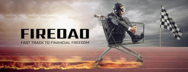 FIREDAO Launches a New DeFi Protocol for Financial Independence