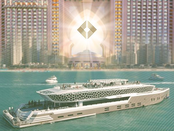 Investors, Founders of Global Blockchain Projects, Influencers and Funds Gather for the Private Conference in Dubai