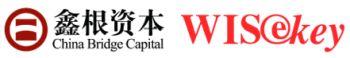 WISeKey和鑫根资本宣布协议成立WISeKey中国合资公司