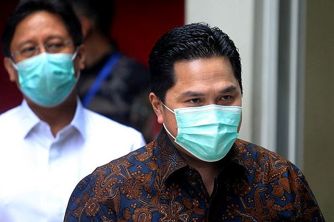 INDONESIA: BUMN Go Global is the Accurate Strategy in Midst of Pandemic