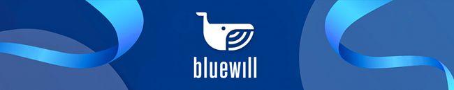 Bluewill U.S. Online Shopping Platform launch on August 4