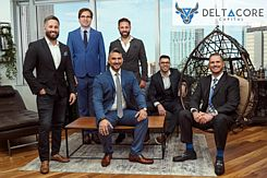 Deltacore Capital, LLC launches Deltacore Digital Global LP