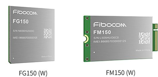 Transforming the SMART GRID with Fibocom 5G Modules