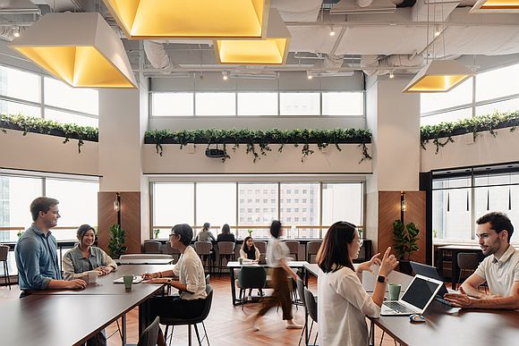 Found8 coworking launches biggest COVID-19 membership relief