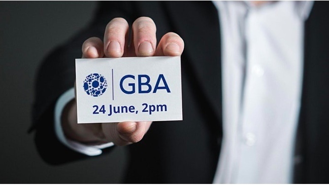 Reshaping Identity Management with Blockchain Technology - A Panel Discussion with GBA Ireland