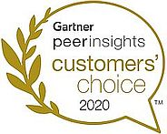 WatchGuard Named a 2020 Gartner Peer Insights Customers' Choice for Network Firewalls