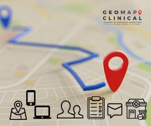 New GeoMap Tools Get Patient Recruitment Back on Track During the COVID-19 Outbreak