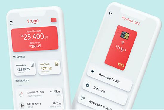 1982 Ventures Invests in Singapore's First Wealthcare App HUGO