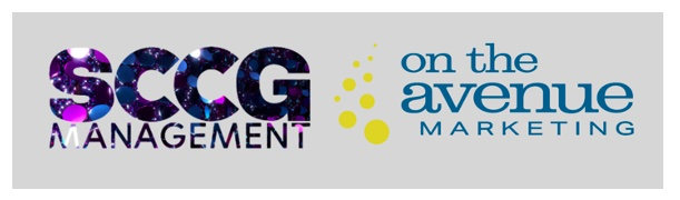 SCCG Management and On the Avenue Marketing Partner for its Venue Marketing Services for the US Gaming Market