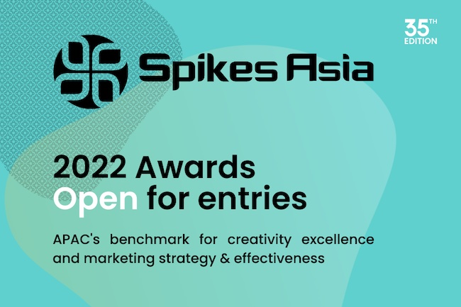 Spikes Asia Awards 2022 Announces the Integration of the Tangrams Awards and Launch of the Strategy Effectiveness Spike