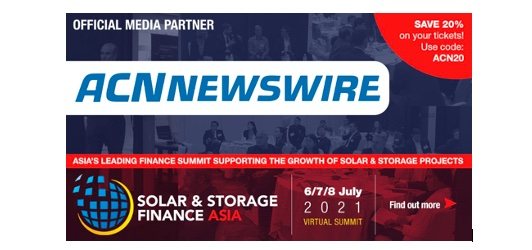 Finance, Technology and Off-taker Deployment Themes of Solar & Storage Finance Asia