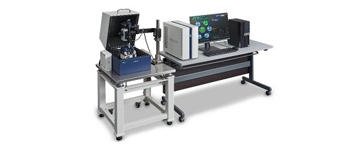 Hitachi High-Tech Launches the Easy-to-Use AFM100 and AFM100 Plus Atomic Force Microscopes