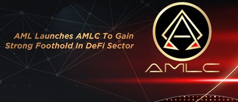 Ascendancy Management LimitedがDeFiセクターでの強力な足掛かりとなるAMLCトークンを発表