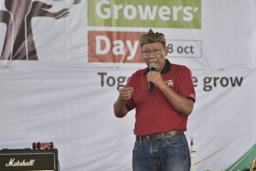 World Tobacco Growers Day: Tobacco as our Legacy