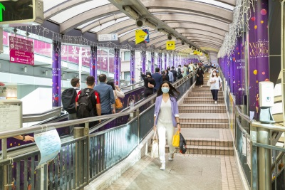 "ATAL's Central-Mid-Levels Escalator and Walkway System Modernisation Project Wins ELEVATOR WORLD ""2021 Project of the Year"" Contest"
