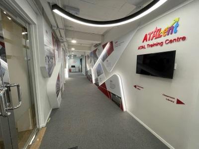 安樂工程培訓中心於香港正式啟用