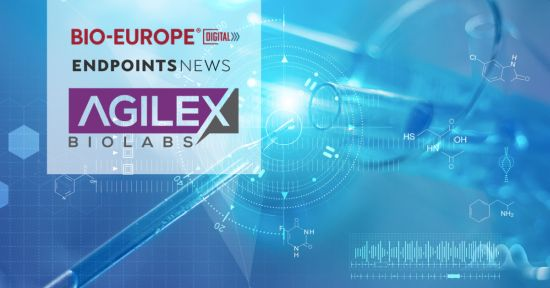 "Endpoints News Presents ""Why Australia and Agilex Biolabs for your Next Clinical Trial"" for Bio Europe 2020"