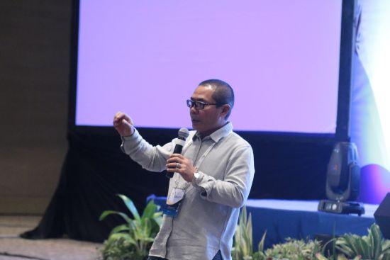 Asuransi Jasindo Committed to Settling the Palapa N1 (Nusantara Dua) Satellite Claim