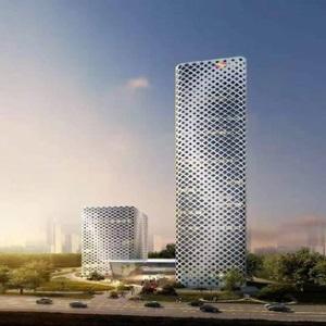 贝康医疗(2170.HK)斥796万元中标苏州一片土地用于建设公司总部