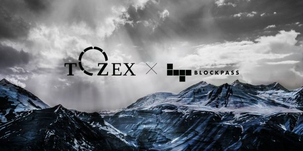 Blockpass, Tozex Collaborate on Fully KYC & AML Compliant Crypto Asset Trading