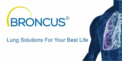 Broncus Closes Series C Financing