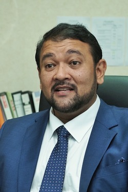 Central Global Berhad Posts 25% Rise in Revenue