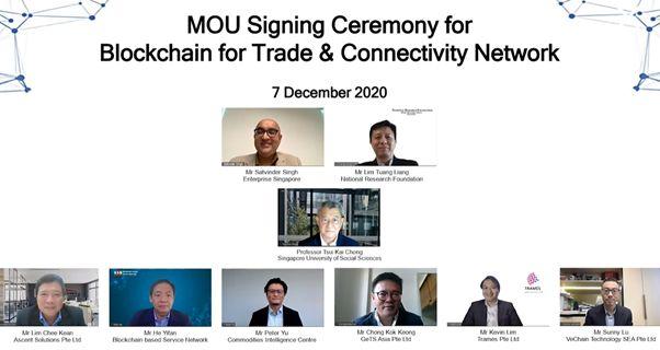 ZALL Smart Commerce and CIC Launch Digital Silk Road Initiative