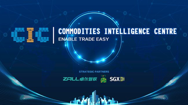 Singapore's CIC to Establish its Digital Trade Platform in Chongqing's Guoyuan Port