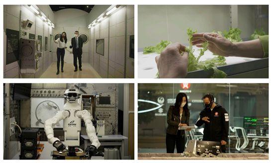世界最大級のニュースチャンネルCNN、宇宙開発の未来を握る日本のパイオニアを特集