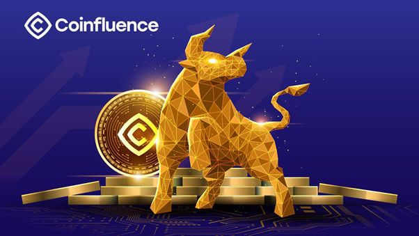 Coinfluence Announces ICO to Empower the Next Generation of Influencer Marketing
