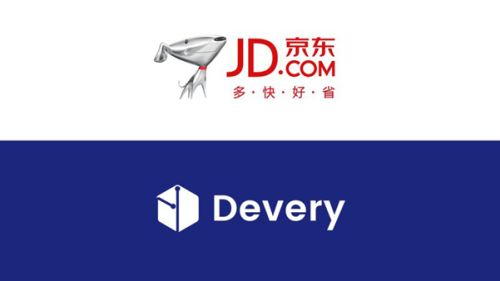 Blockchain Start-up Devery Joins Inaugural JD.com Accelerator