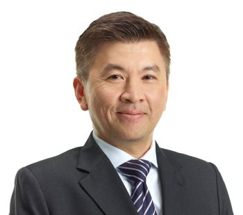 Toh Seong Wah, CEO of EMC