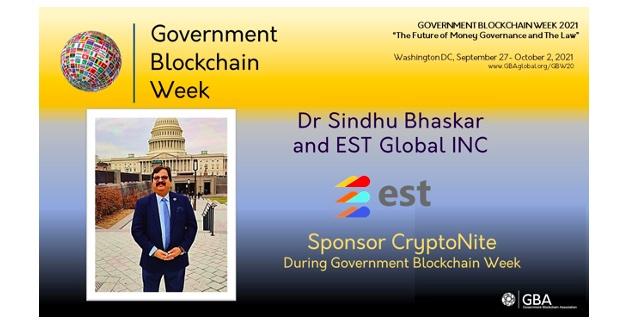 EST Global Inc. Sponsors CryptoNite