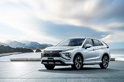 Mitsubishi Motors Introduces the Eclipse Cross PHEV Model in New Zealand and Australia