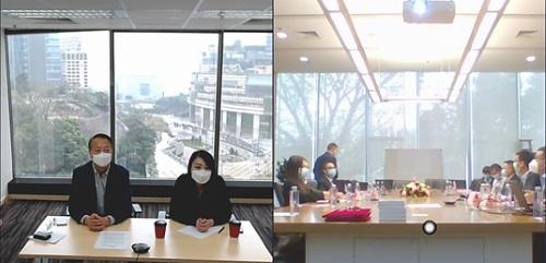 Edvantage Group (0382.HK) Entered into Strategic Cooperative Partnership with Kingdee Group