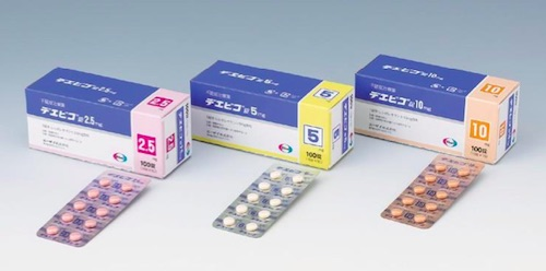 Eisai to Launch In-House Developed New Anti-insomnia Drug Dayvigo (Lemborexant) with Indication for Insomnia in Japan