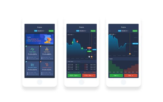 Explus unveils its new Condition Option trading product