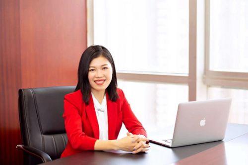 Wireless wonder woman for entrepreneurship and empowerment