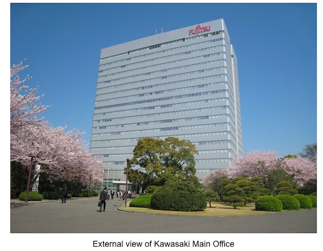 Fujitsu Group's Largest Facility to Source 100% of its Energy Needs from Renewables,  Demonstrating Commitment to Achievement of RE 100