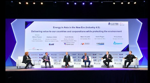 Industry Leaders to Congregate in Bangkok to Discuss Asia's Future Energy Needs