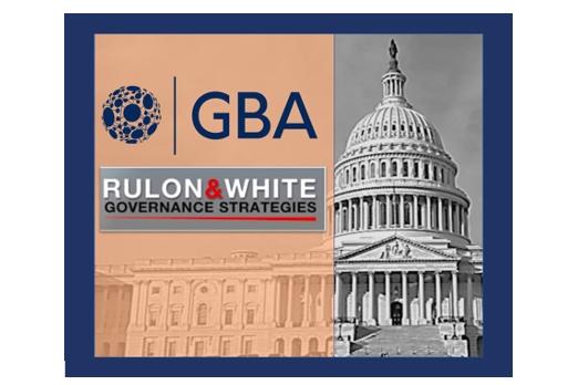 The GBA Hires Washington, DC Lobby Firm Rulon & White Governance Strategies