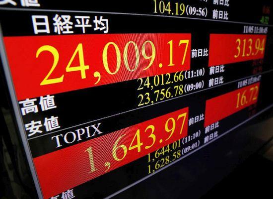 GF Trading LLCは、人々の投資方法を変え