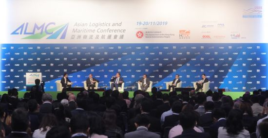 Challenges and opportunities for logistics companies