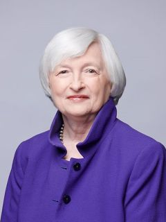 Former Federal Reserve Chair Janet Yellen to speak at Asian Financial Forum