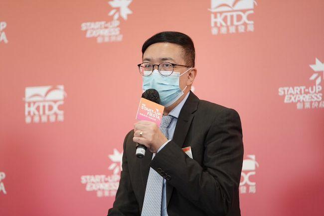 HKTDC's Start-up Fiesta kick-starts today