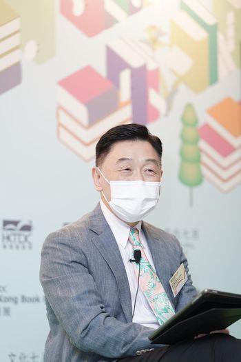 31st HKTDC Hong Kong Book Fair opens on 14 July
