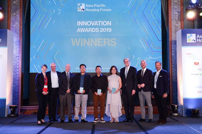 Habitat for Humanity: Innovation Awards at the Virtual Asia-Pacific Housing Forum to Promote Winning Sustainable Solutions for Affordable Housing