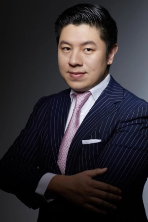 Hermitage Capital appoints Henry Zhang, former JPM investment banker as President and Managing Partner