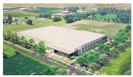 Hitachi's new facility is being established in the United States in order to collaborate and create new solutions with customers