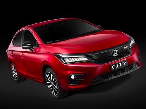 Honda Reaches 100,000-Unit Cumulative Automobile Production Milestone in Vietnam